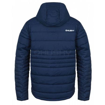 Men's winter jacket - Husky W 17 NOREL M - 2