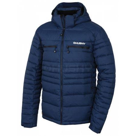 Men's winter jacket - Husky W 17 NOREL M - 1