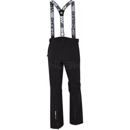 Men's ski pants - Husky W 17 GALTI M - 2