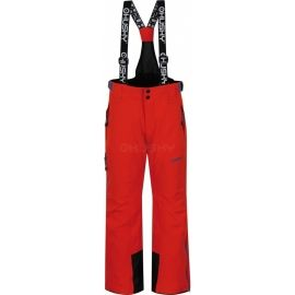 Husky W 17 ZEUS K - Kids' winter trousers