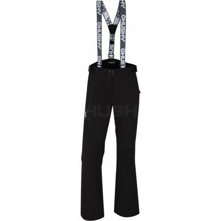 Pantaloni iarnă damă - Husky W 17 GALTI L - 1