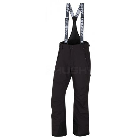Men's winter pants - Husky W 17 MITHY M - 1