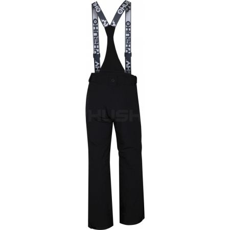 Pantaloni de iarnă bărbați - Husky W 17 GOILT M - 2