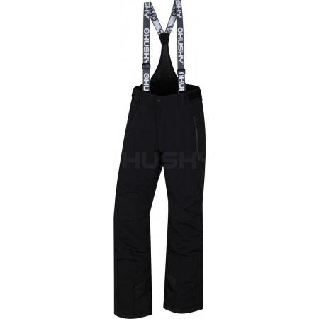 Pantaloni de iarnă bărbați - Husky W 17 GOILT M - 1