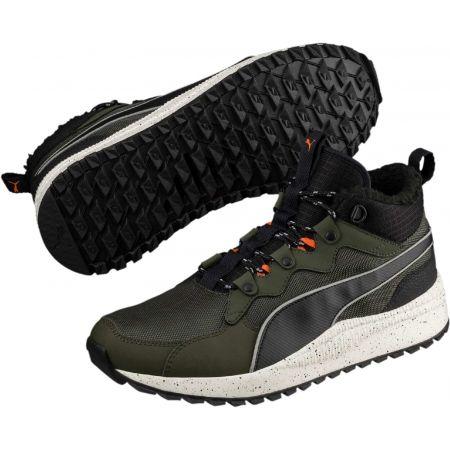 Pánska voľnočasová obuv - Puma PACER NEXT SB WTR - 1
