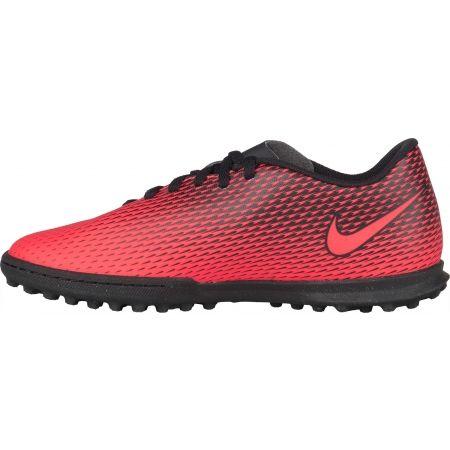 Детски футболни обувки - Nike JR BRAVATAX II TF - 4