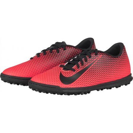 Детски футболни обувки - Nike JR BRAVATAX II TF - 2