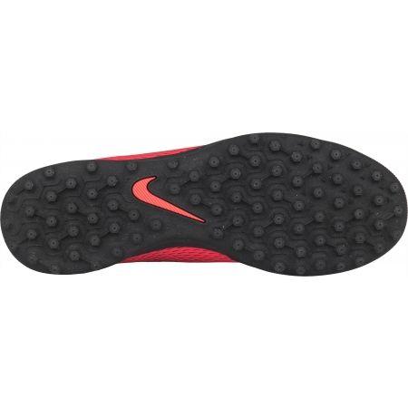 Детски футболни обувки - Nike JR BRAVATAX II TF - 6