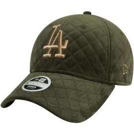New Era 9FORTY MLB WMNS LOS ANGELES DODGERS - Women's club baseball cap