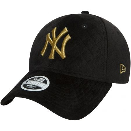 Dámska klubová šiltovka - New Era 9FORTY MLB WMNS NEW YORK YANKEES 952bd30a85