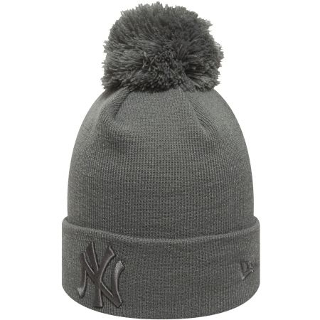 Women's winter hat - New Era MLB WMNS CUFF NEW YORK YANKEES