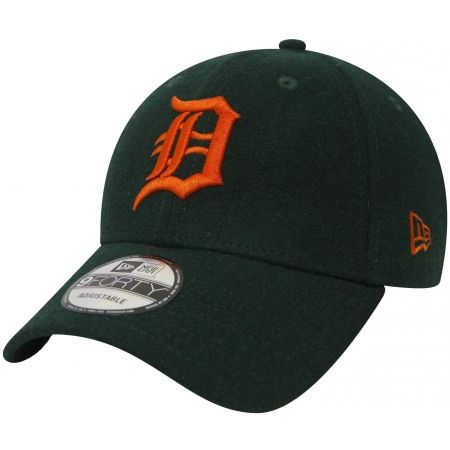 Unisex klubová šiltovka - New Era 9FORTY MLB DETROIT TIGERS