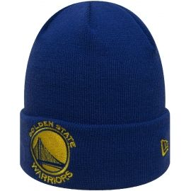 New Era NBA GOLDEN WARRIOR - Men's winter hat