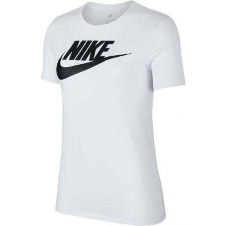 dcb349c5927f Dámske tričko - Nike NSW TEE TBL SCP FTRA LOGO - 1