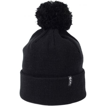Finmark ЗИМНА ШАПКА - Дамската плетена  шапка