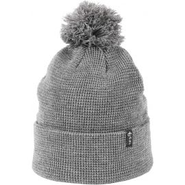 Finmark WINTER HAT - Women's knitted hat