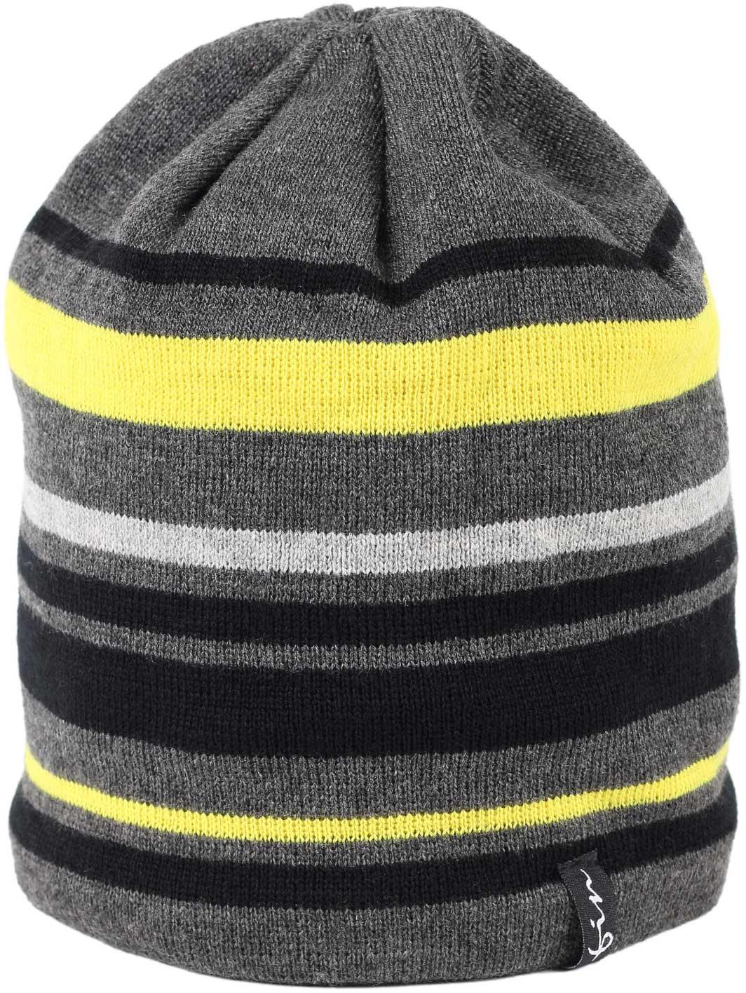 Pánska pletená čiapka
