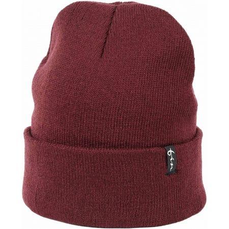 Детска плетена  шапка - Finmark ЗИМНА ШАПКА