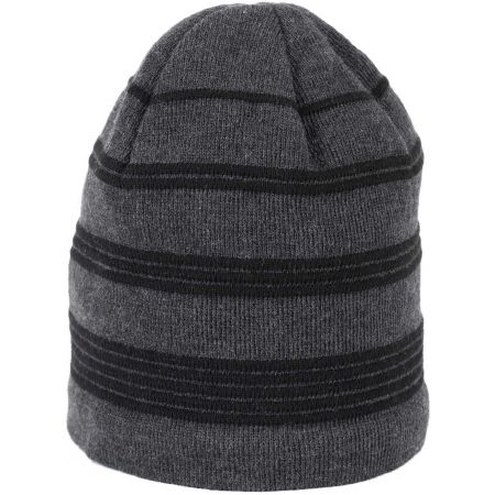 Finmark ЗИМНА ШАПКА - Зимна плетена  шапка