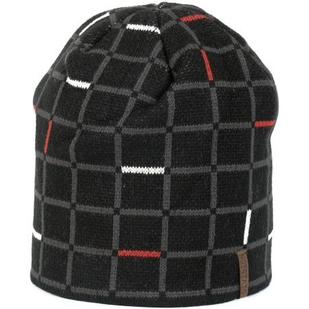 Pánska pletená čiapka - Finmark DIVISION