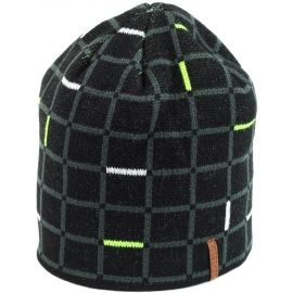 Finmark DIVISION - Men's knitted hat