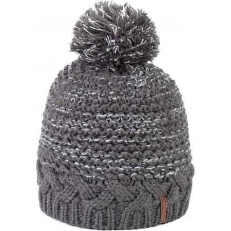 Дамска плетена шапка - Finmark DIVISION