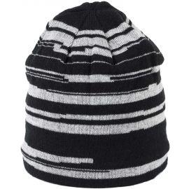 Finmark DIVISION - Pletená čiapka