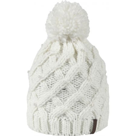 Căciulă tricotată damă - Finmark DIVISION