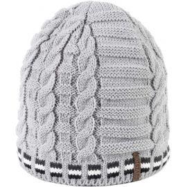 Finmark DIVISION - Дамска плетена шапка