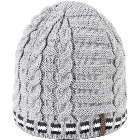 Dámská pletená čepice - Finmark DIVISION