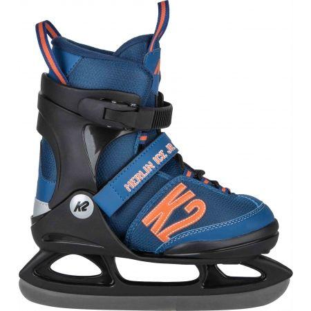 Chlapčenské ľadové korčule - K2 MERLIN ICE - 2