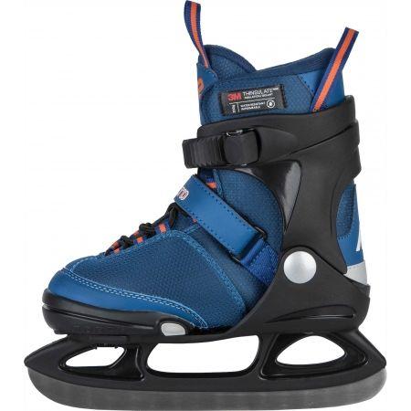 Chlapčenské ľadové korčule - K2 MERLIN ICE - 3
