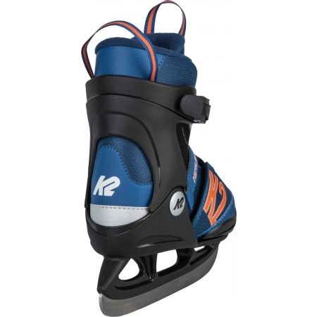 Chlapčenské ľadové korčule - K2 MERLIN ICE - 4