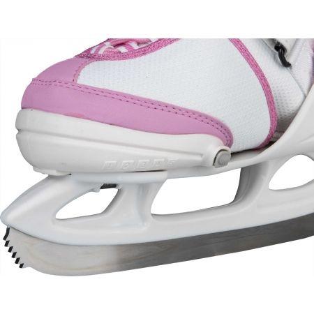 Dívčí lední brusle - K2 ANNIKA ICE - 5