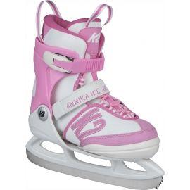 K2 ANNIKA ICE - Patine de gheață fete