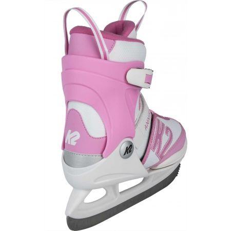 Dívčí lední brusle - K2 ANNIKA ICE - 4