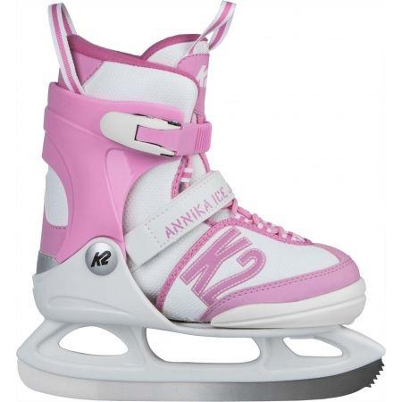 Dívčí lední brusle - K2 ANNIKA ICE - 2