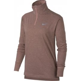 Nike THRMASPHR ELMNT TOP HZ2.0 - Women's running T-shirt