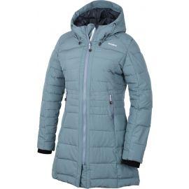 Husky W 17 NORMY L - Dámský zimní kabát