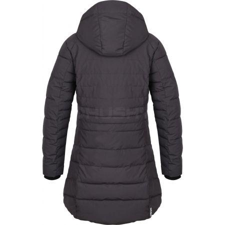 Dámsky zimný kabát - Husky W 17 NORMY L - 2