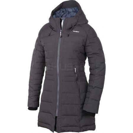 Dámsky zimný kabát - Husky W 17 NORMY L - 1