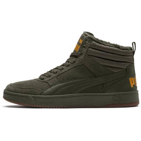 Мъжки зимни обувки - Puma REBOUND STREET V2 SD FUR - 2