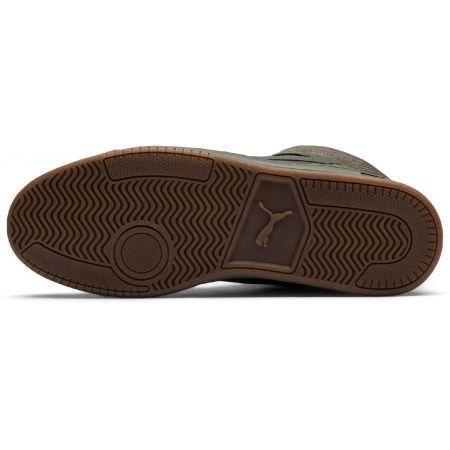 Мъжки зимни обувки - Puma REBOUND STREET V2 SD FUR - 4