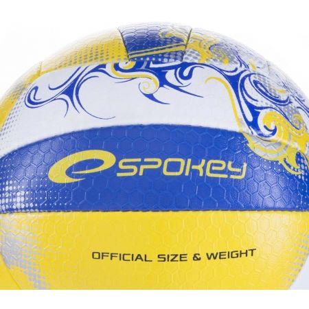 Volejbalový míč - Spokey EOS - 3