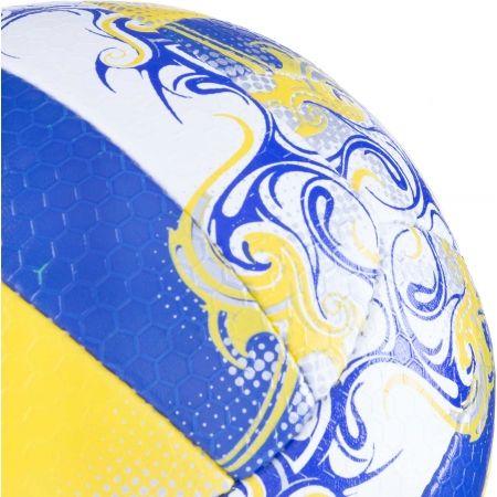 Volejbalový míč - Spokey EOS - 4