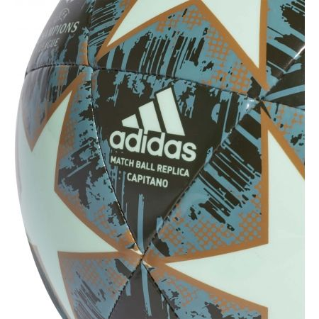 Fußball - adidas FINALE18 CAPITANO - 3