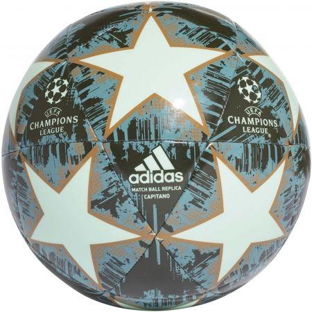 Fußball - adidas FINALE18 CAPITANO - 1