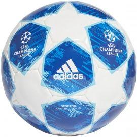 adidas FINALE 18 SPORTIVO - Fotbalový míč