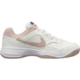 Nike COURT LITE W - Încălțăminte de tenis damă