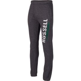 Russell Athletic MEN'S SWEATPANTS MEDIUM BRANDING - Men's sweatpants